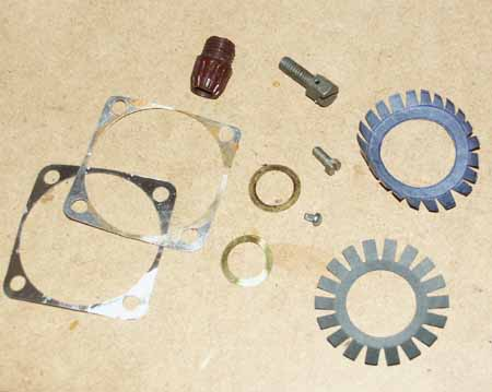 Washers and Shims