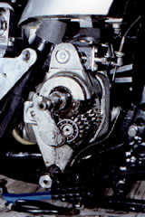 Grenaded Gearbox