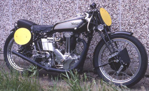 Norton Rigid