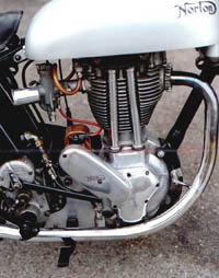 Trials Alloy Engine