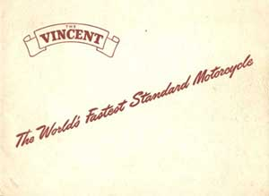1950 Catalogue Cover