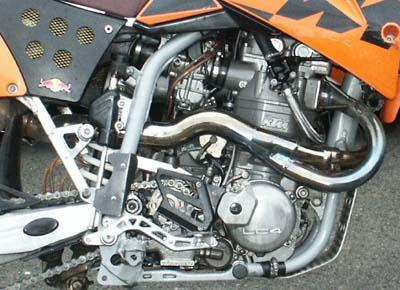 sohc manx norton - latest catalog parts