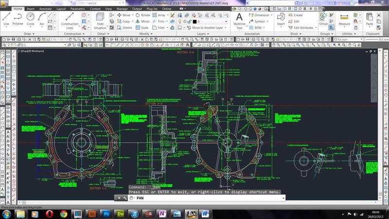 Mechanical engineering  Wikipedia